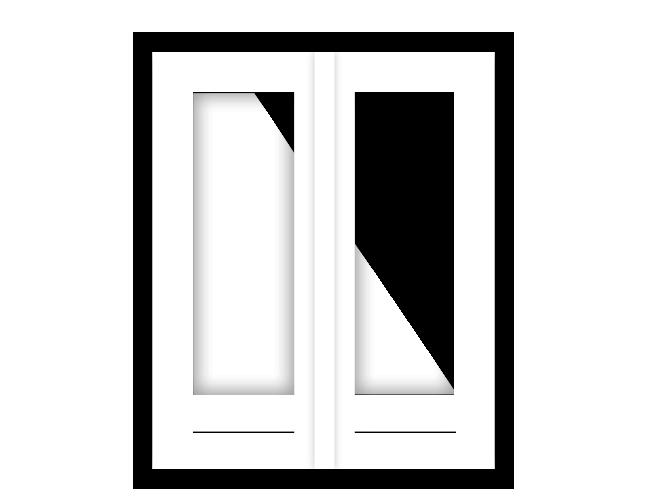 Icoon houten deuren Timmerbedrijf De Vaan